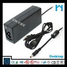 Adaptador para laptop 19v 2a ac a dc inversor 38w catv fuente de alimentación