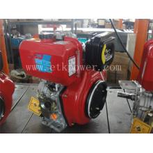 12HP 4-Stroke Power Diesel Engine