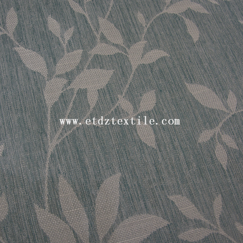 6006-14 2016 Trends Popular Linen Style of Curtains