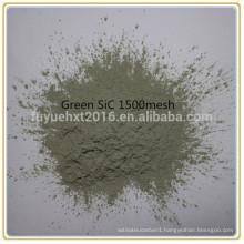 industry price green powder silicon carbide
