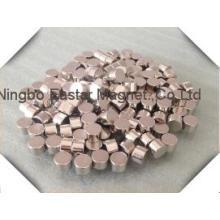 Permanent Sintered Strong Neodymium Disc Magnet