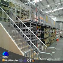 Hot Sales Economical Warehouses Quality Shelf Tech System