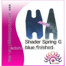 Primavera de alta calidad superior de Shader