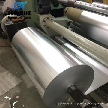 Rolo da folha de alumínio da cor do produto comestível impresso de alta qualidade com baixo preço