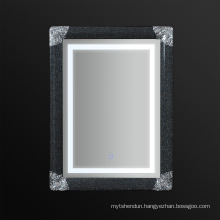 Jnh273-B 2016 Modern Framed Bathroom Smart Mirror with LED