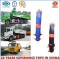 Cmic Telescopic Hydraulic Cylinder for Trailer