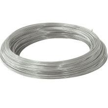 Fil de fer galvanisé par électro / fil de fer galvanisé par immersion à chaud