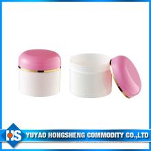 Hy-Pj-002c 100ml Lotion Plastikglas mit PP Material