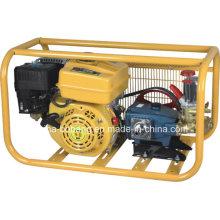 Комплект распылителя с двигателем (BB168F-22-2)