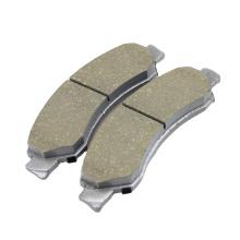 89059119 Performance car brake pads China OEM auto parts brake pad for CADILLAC Escalade brake pad