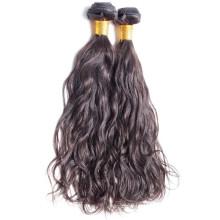 kaufen Sie Haare indischer natürliche Welle, 100 % natürliche Geflecht Erweiterungen Haar
