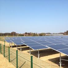 Patentierte Bodenbefestigungsstruktur Solar Panel Ground Mount