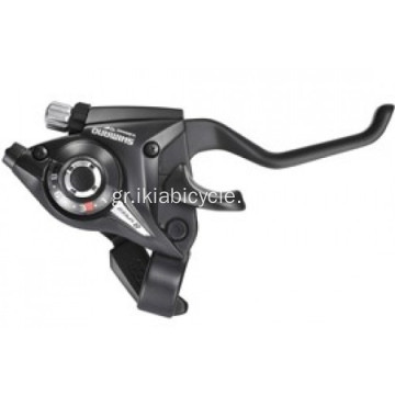 Compents Bike Grip Twist Shifter