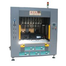 Máquina de soldadura por ultrasonidos para el panel de instrumentos automotrices