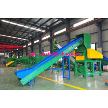 PP PE Film Crushand Washing Line Recycling Line