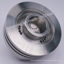Pieza mecanizada CNC para automóvil usado