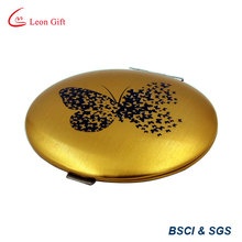 Gold Butterfly Makeup Mirror for Sale
