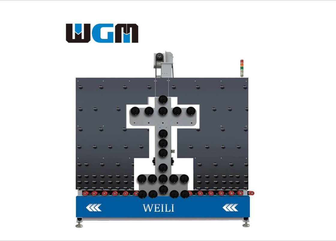 Glass Automatic Loading Machine For Glass Lifting