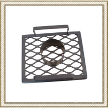 Stainless Steel BBQ Chicken Cooker Grill