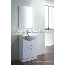 2013 muebles de baño de venta caliente de MDF de Hangzhou