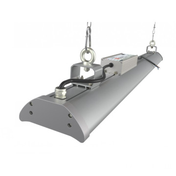 120W Industrial Linear LED Bay Light