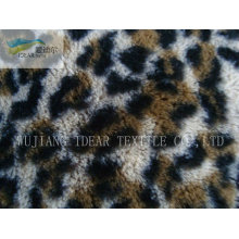 PV Plush Fabric For Upholstery 032