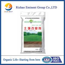 -Biobakterieller Bodenverbesserer aus Algenea