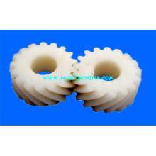 Kundenspezifische OEM / ODM Kunststoff Nylon PA6 Fan Teile