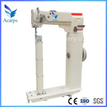 Single Double Needle Unison Feed High Postbed Industrial Sewing Machine