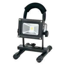 Портативный светодиодный свет потока ac85-265В 10W СИД Перезаряжаемые Прожектор