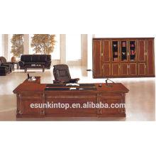 AH-04 mesa de escritório mesa de escritório mesa de escritório executivo escritório