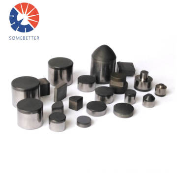 According to your requirements, we can customize the PDC cutter for you