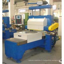 Machine à fente pour embrayage face (SJ450)