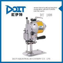 DT 108 / 108A automática afilada máquina de la ropa de corte industrial