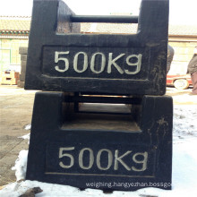 Kingtype 500kg Test Weights