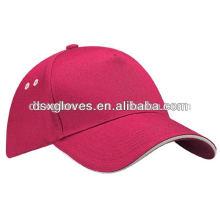 Gorra de béisbol del fútbol