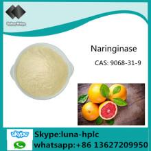 Naringinase Enzym CAS: 9068-31-9 Verwendet für Debitterizing Orangen Naringinase