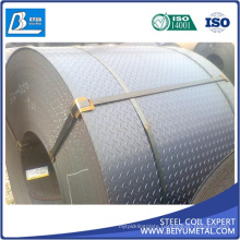Sphd Ss400 SAE1006 HRC Hot Rolled Steel Coil