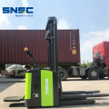 Stacker Bateri SNSC 2 Ton Electric Stacker