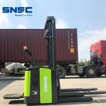 Аккумуляторный накопитель SNSC 2-тонный электрический штабелер