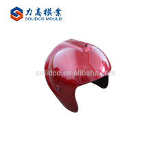 High Quality Wholesale Fashion Helmet Motorcycle Parts Mould Plastic Helmet Visor Mould