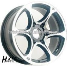 HRTC 17 polegadas Hot Replica alumínio rodas de liga para Honda