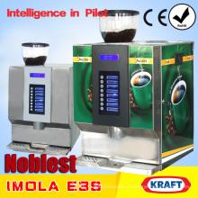 Отличная машина для приготовления эспрессо для горячих напитков