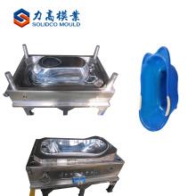 Good quality supplier custom plastic baby bathtub mould