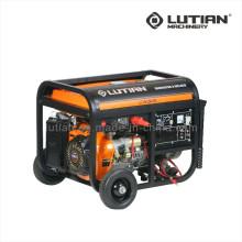 5KW démarrage électrique essence générateur/soudeuse (LTW190A/LTW190B)