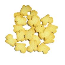 dog shape dog biscuit pet treat for dog