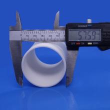 Large Size 99.5% Aluminum Oxide Ceramic Tube