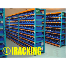 Medium Storage Racking, Boltless Racking (1x)