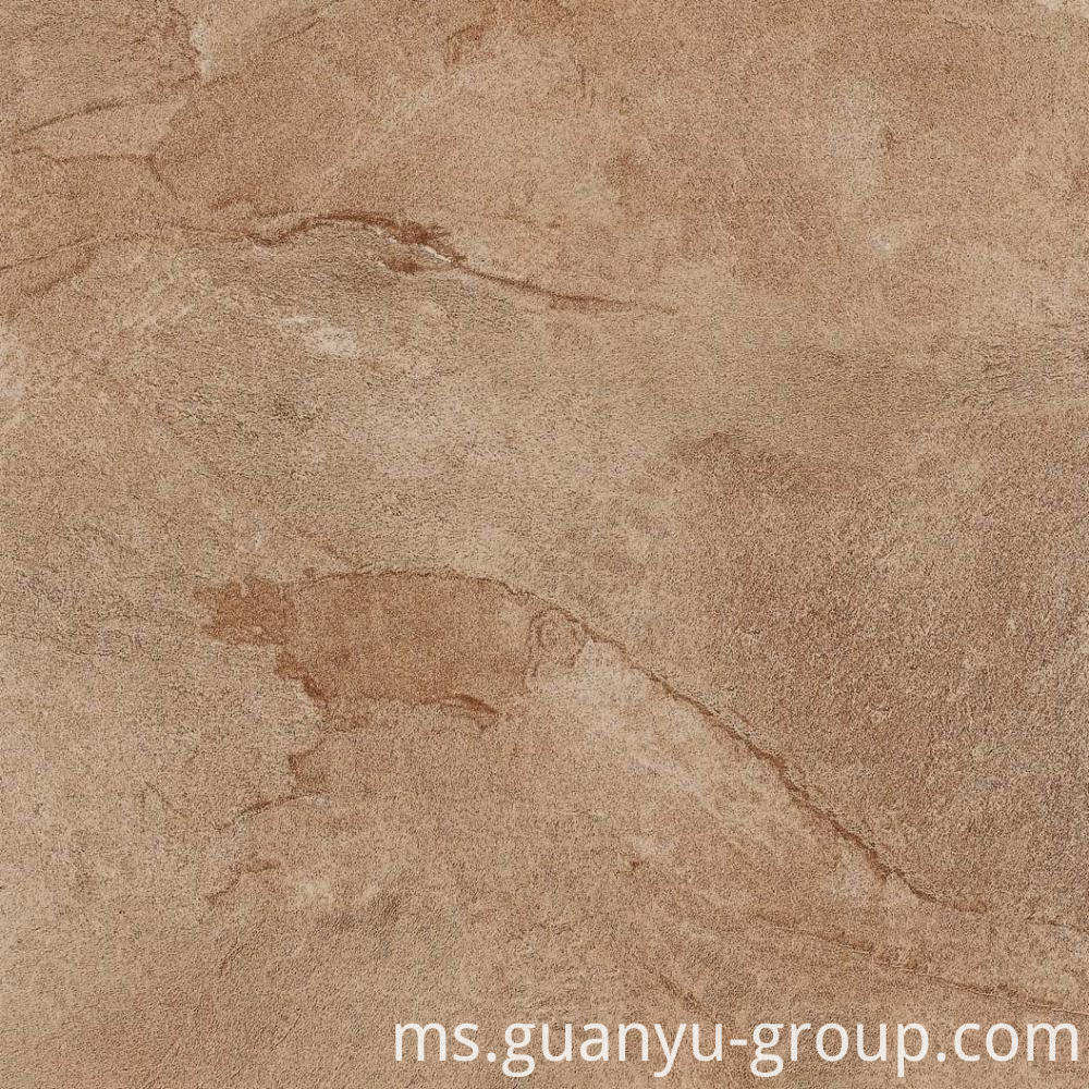 Brown Lappato Rustic Porcelain Tile