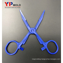 Disposable plastic pliers medical molding